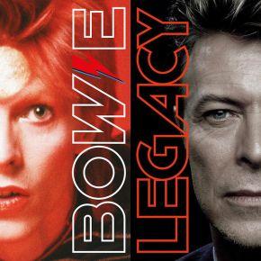 Legacy - 2LP / David Bowie / 2016
