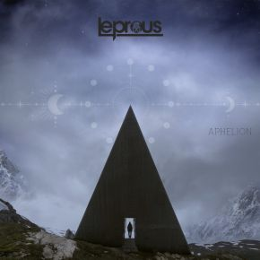 Aphelion - CD (Mediabook Edition) / Leprous / 2021