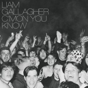 C'mon You Know - LP / Liam Gallagher / 2022