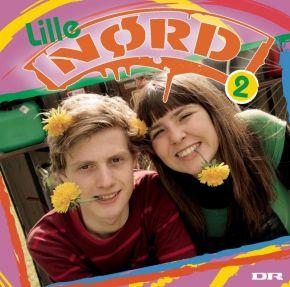 Lille Nørd 2 - CD / Lille Nørd / 2008
