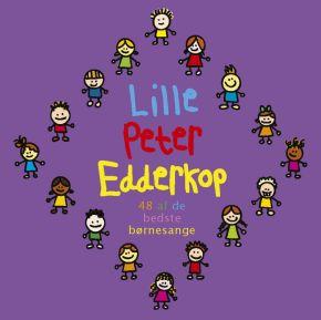 Lille Peter Edderkop - 2CD / Various Artists / 2018