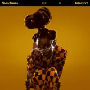 Sometimes I Might Be Introvert - CD / Little Simz / 2021