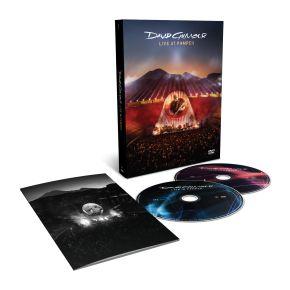Live At Pompeii - 2DVD / David Gilmour / 2017