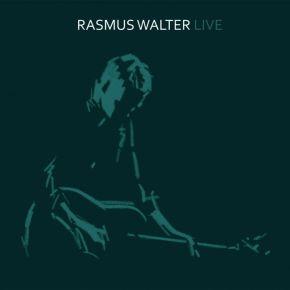 Live - CD / Rasmus Walter / 2015