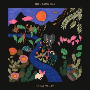 Local Valley - CD / Jose Gonzalez / 2021