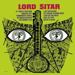 Lord Sitar - LP (RSD 2015) / Lord Sitar / 2015