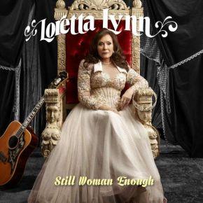 Still Woman Enough - CD / Loretta Lynn / 2021