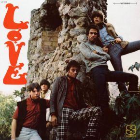 Love - LP / Love / 1966 / 2018