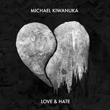 Love & Hate - 2LP / Michael Kiwanuka / 2016