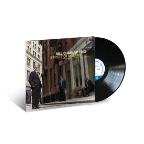 Street Of Dreams - LP / Bill Charlap Trio / 2021