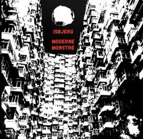 Moderne Monstre - LP / Isbjerg / 2020