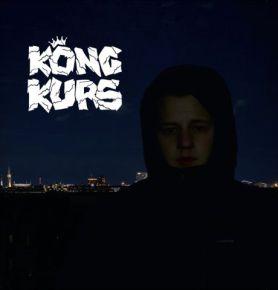 """Ordner Det Senere / Kina Kopi - 7"""" Vinyl / Kong Kurs / 2018"""