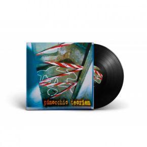 Pinocchio Teorien - LP (RSD 2019 Vinyl) / Various Artists | Helt Sikkert / 1998 / 2019
