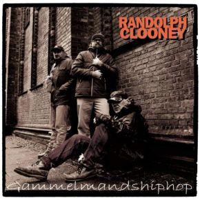 GammelMandsHipHop - LP / Randolph Clooney / 2020