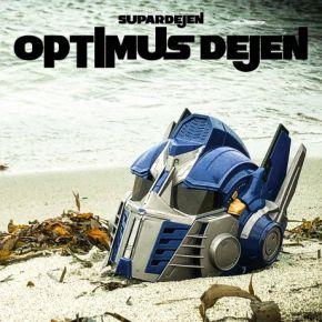 Optimus Dejen - LP / Supardejen / 2020
