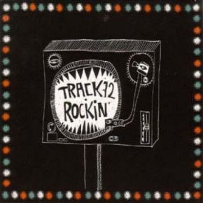 Rockin' - CD / Track 72 (Tue Track) / 2005 / 2015