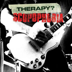 Scopophobia: Live in Belfast - CD / Therapy / 2004/2021