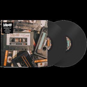 Lost Tapes - 2LP / Röyksopp / 2020/2021