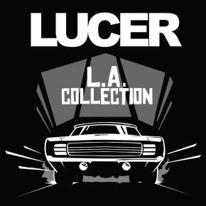 L.A. Collection - LP / Lucer / 2021