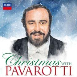 Christmas With - 2CD / Pavarotti / 2016
