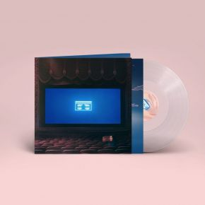 Home Video - LP (Klar Vinyl) / Lucy Dacus / 2021