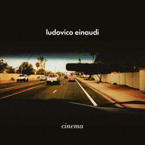 Cinema - 2LP (Rød Vinyl) / Ludovico Einaudi / 2021