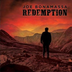 Redemption - CD (Deluxe) / Joe Bonamassa / 2018
