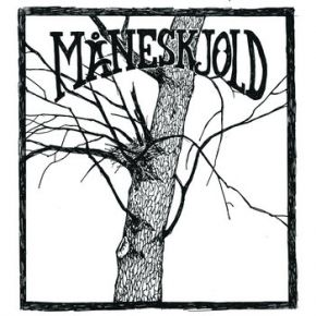 """De Højeste Træer - 7"""" Vinyl (Limited edition) / Måneskjold / 2020"""
