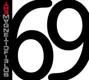 "69 Love Songs - 6x10"" Vinyl / The Magnetic Fields / 1999 / 2019"