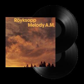Melody A.M. - 2LP (20th Anniversary) / Röyksopp / 2001/2021