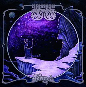 Fornjot - CD / Mammoth Storm / 2015