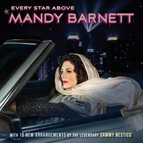 Every Star Above - CD / Mandy Barnett / 2021
