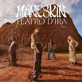 Teatro D'ira - Vol.I - LP (Orange Vinyl) / Måneskin / 2021