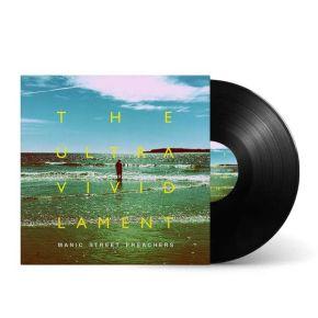 Ultra Vivid Lament - LP / Manic Street Preachers / 2021