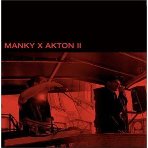 II - LP / Manky | Akton / 2019