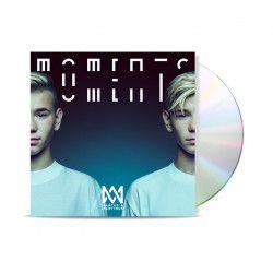 Moments - CD / Marcus & Martinus / 2017