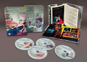 Fugazi - 3CD+Blu Ray (Boxset) / Marillion / 2021