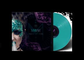 """Dragon Entering - 12"""" EP (Turkis Vinyl) / MARIYAH / 2019"""