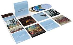 The Studio Albums 1996-2007 - 6CD / Mark Knopfler / 2021