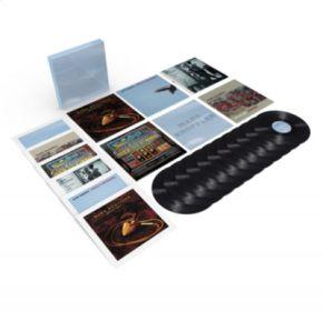 The Studio Albums 1996-2007 - 11LP / Mark Knopfler / 2021