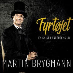 Fyrtøjet: En Gnist I Andersens Liv - CD / Martin Brygmann / 2021