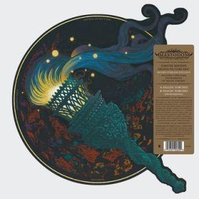 "Fallen Torches - 7"" (RSD 2021, Shaped Picture Disc) / Mastodon / 2021"