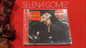 Revelación (EP) - CD (Exclusive Edition) / Selena Gomez / 2021