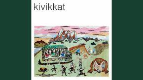 Kivikkat - LP / Kivikkat / 2021