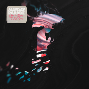 What It Means To Fall Apart - LP / Mayday Parade / 2022