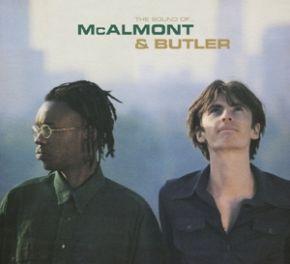 Sound of Mcalmont & Butler - LP (Guld Vinyl) / McAlmont & Butler / 1995/2016