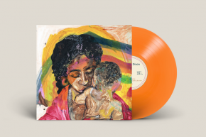 For My Mama And Anyone Who Look Like Her - LP (Orange vinyl) / McKinley Dixon / 2021