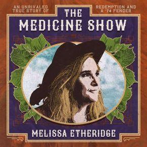 The Medicine Show - LP / Melissa Etheridge / 2019