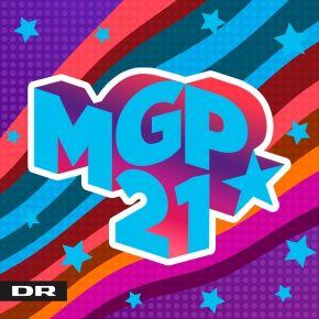 MGP 2021 - CD / Various Artists / 2021