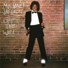 Off The Wall - CD+DVD / Michael Jackson / 1979 / 2016